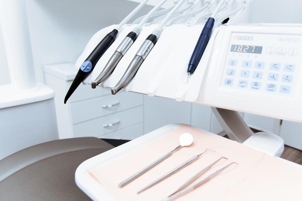 Pas dine tandlæge besøg - og bevar dit smukke smil