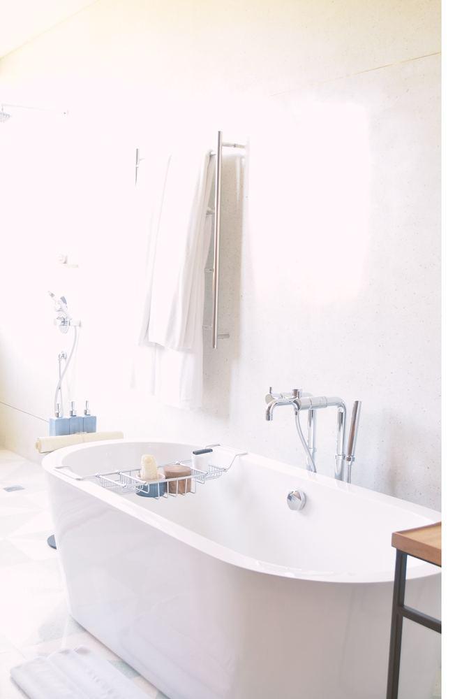 Maling af badekar - når karret skal stå som nyt igen
